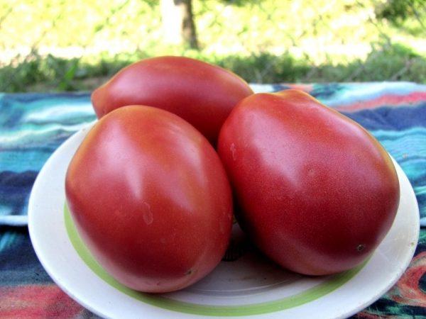 7 сортов помидор Де Барао черный розовый золотой царский гигант красный